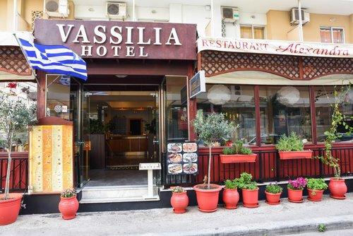 Гарячий тур в Vassilia Hotel 2☆ Греція, о. Родос