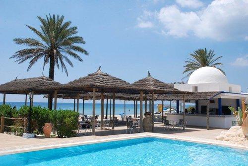 Тур в Palmyra Club Nabeul 3☆ Тунис, Набёль
