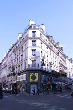 Тур в Jeff Hotel Paris 2☆ Франція, Париж