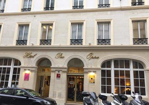 Тур в Pax Opera Hotel 3☆ Франція, Париж
