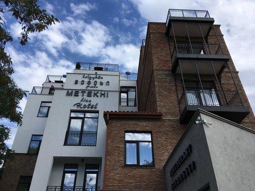 Тур в Metekhi Line 4☆ Грузия, Тбилиси