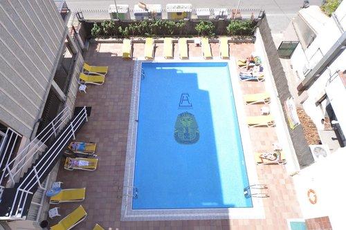 Тур в Copacabana Hotel 3☆ Испания, Коста Брава