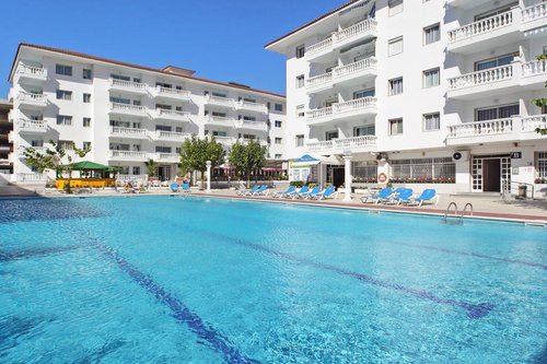 Тур в Europa Apartments 3☆ Испания, Коста Брава