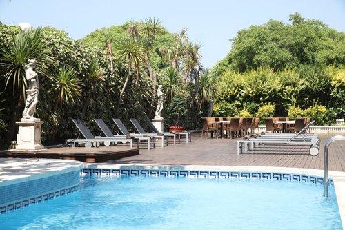 Тур в Augusta Club Hotel 4☆ Испания, Коста Брава