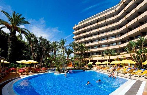 Гарячий тур в Puerto De La Cruz Hotel 4☆ Іспанія, о. Тенеріфе (Канари)