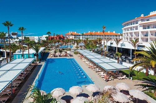 Тур в Riu Arecas Hotel 4☆ Испания, о. Тенерифе (Канары)