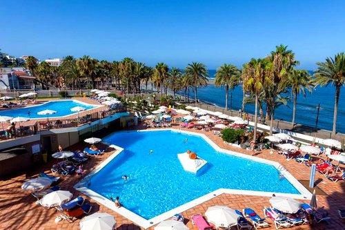 Тур в Sol Tenerife 4☆ Іспанія, о. Тенеріфе (Канари)