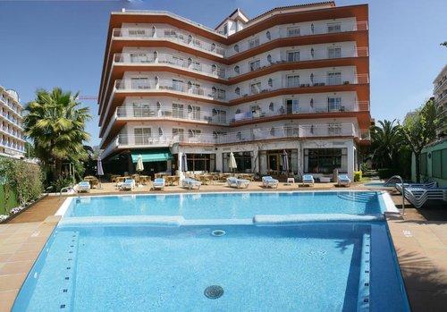 Тур в Acapulco Hotel 4☆ Испания, Коста Брава