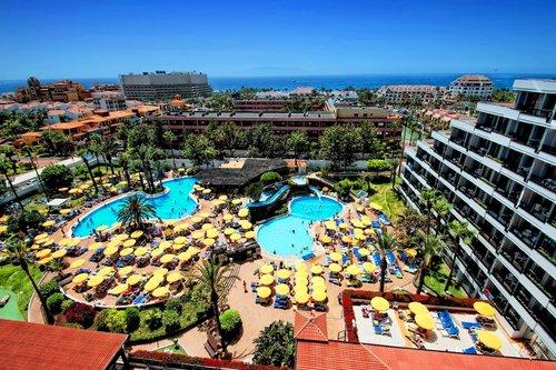 Тур в Bitacora Hotel 4☆ Іспанія, о. Тенеріфе (Канари)