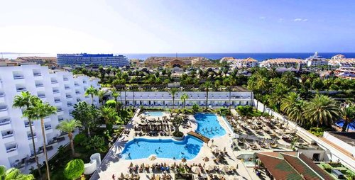 Тур в Vulcano Hotel 4☆ Испания, о. Тенерифе (Канары)