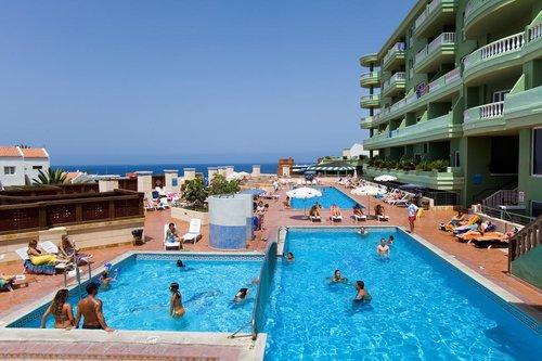 Тур в Villa de Adeje Beach Hotel 3☆ Іспанія, о. Тенеріфе (Канари)