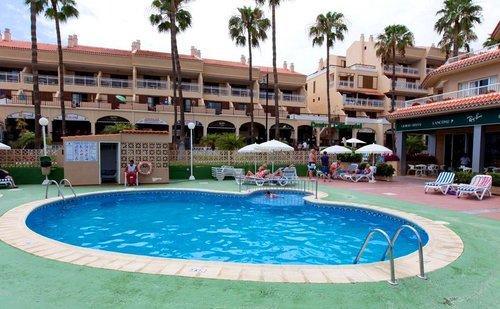 Тур в Vistasur Apartamentos 3☆ Испания, о. Тенерифе (Канары)