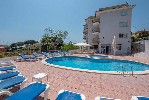 Тур в AR Muntanya Mar Apartamentos 3☆ Испания, Коста Брава