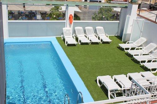 Тур в Armonia Hotel 1☆ Испания, Коста Брава