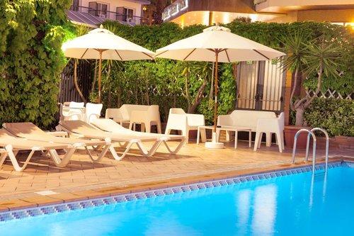 Тур в Xaine Park Hotel 4☆ Испания, Коста Брава