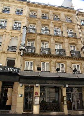 Тур в Grand Hotel Du Calvados 3☆ Франція, Париж
