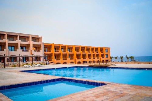 Тур в Viva Blue Resort 4☆ Єгипет, Сома Бей