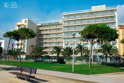 Тур в H Top Pineda Palace 4☆ Испания, Коста Дель Маресме