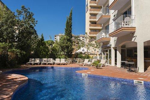 Тур в Les Palmeres Hotel 4☆ Іспанія, Коста Дель Маресме