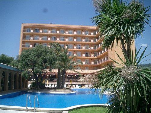 Тур в Luna Club Hotel 4☆ Испания, Коста Дель Маресме