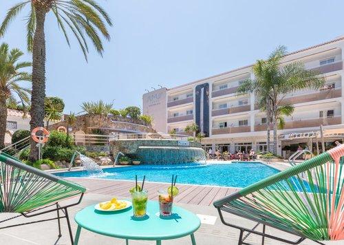 Тур в Sumus Hotel Monteplaya 4☆ Испания, Коста Дель Маресме