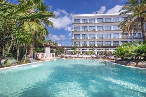 Гарячий тур в Sumus Hotel Stella & Spa 4☆ Іспанія, Коста Дель Маресме