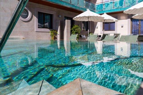 Тур в Sant Jordi Boutique Hotel Thalasso & Spa 5☆ Испания, Коста Дель Маресме