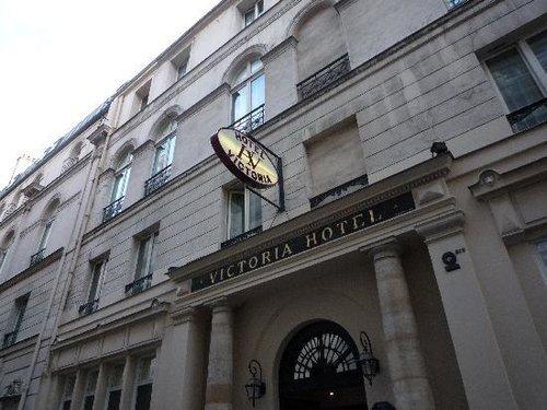 Гарячий тур в Victoria Hotel 2☆ Франція, Париж