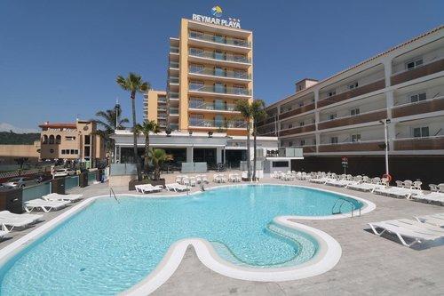 Тур в Reymar Playa Hotel 3☆ Испания, Коста Дель Маресме