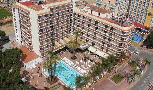 Тур в Reymar Hotel 3☆ Испания, Коста Дель Маресме