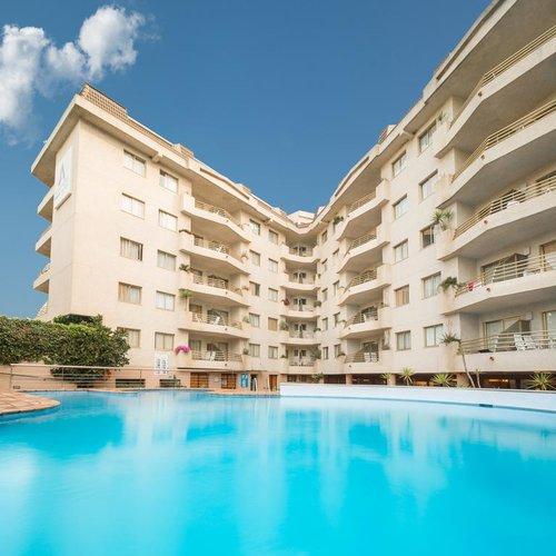 Тур в Aqua Hotel Montagut Suites 4☆ Испания, Коста Дель Маресме