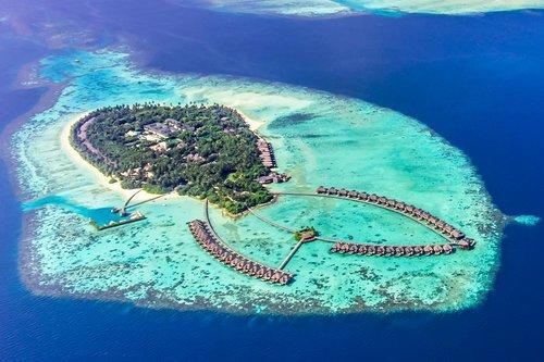 Тур в Ayada Maldives 5☆ Мальдивы, Гаафу Даалу Атолл