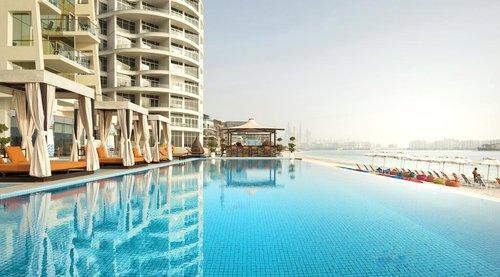 Тур в Royal Central Hotel The Palm 5☆ ОАЭ, Дубай