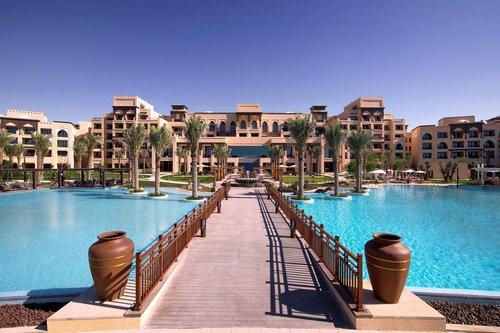 Гарячий тур в Saadiyat Rotana Resort & Villas 5☆ ОАЕ, Абу Дабі