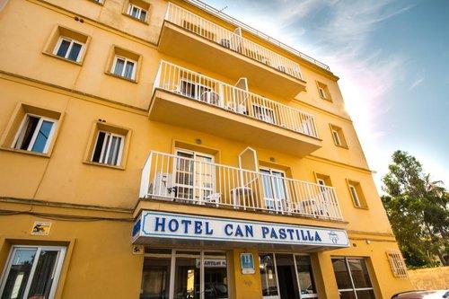 Тур в Amic Can Pastilla Hotel 2☆ Испания, о. Майорка