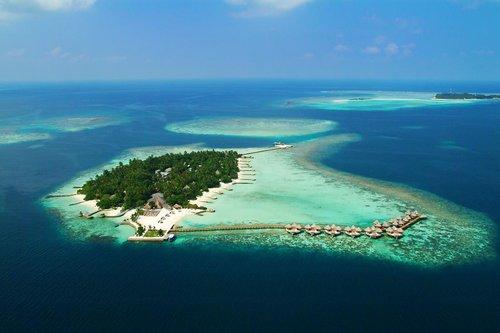 Горящий тур в Nika Island Resort 5☆ Мальдивы, Ари (Алифу) Атолл