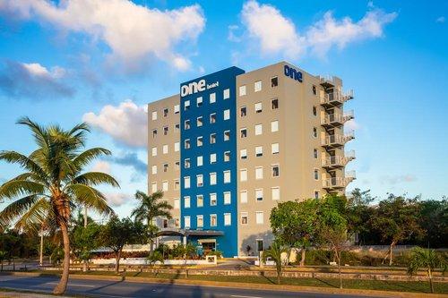 Тур в One Cancun Centro 3☆ Мексика, Канкун