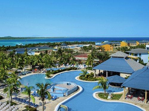 Горящий тур в Fiesta Americana Holguin Costa Verde 4☆ Куба, Ольгин