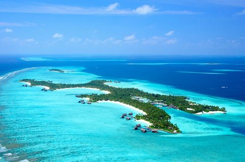 Тур в One & Only Reethi Rah 5☆ Мальдивы, Северный Мале Атолл