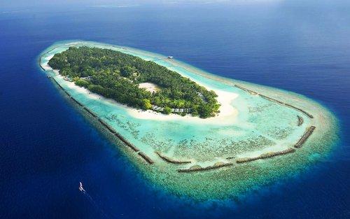 Тур в Royal Island Resort & Spa 5☆ Мальдивы, Баа Атолл