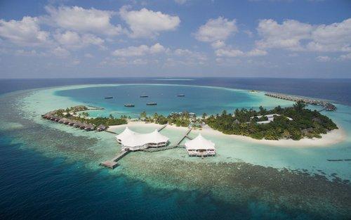 Тур в Safari Island Resort & Spa 4☆ Мальдивы, Ари (Алифу) Атолл