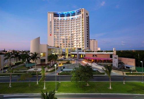 Гарячий тур в Krystal Urban Cancun Centro 4☆ Мексика, Канкун