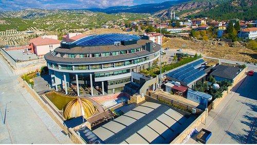 Гарячий тур в Doga Thermal Health & Spa 5☆ Туреччина, Памуккале