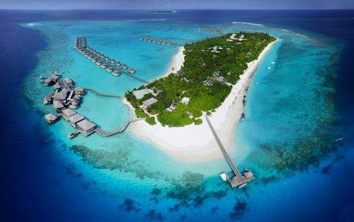 Тур в Six Senses Laamu 5☆ Мальдивы, Лааму Атолл