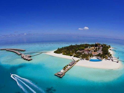 Тур в Velassaru Maldives 5☆ Мальдивы, Южный Мале Атолл