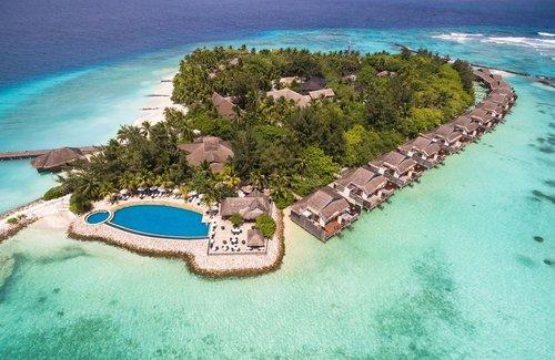 Тур в Taj Coral Reef Resort & Spa 5☆ Мальдивы, Северный Мале Атолл