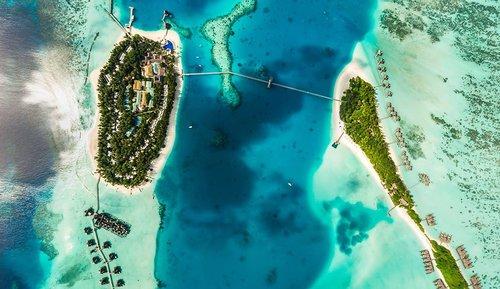 Тур в Conrad Maldives Rangali Island 5☆ Мальдивы, Ари (Алифу) Атолл