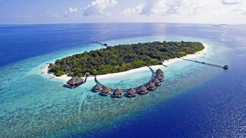 Тур в Adaaran Prestige Water Villas 5☆ Мальдіви, Раа Атол