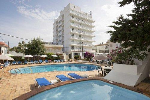 Тур в Sultan Hotel 2☆ Испания, о. Майорка