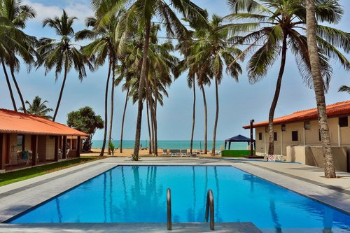 Гарячий тур в Amagi Beach Hotel 2☆ Шрі-Ланка, Маравіла
